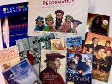Materialliste zur Reformation